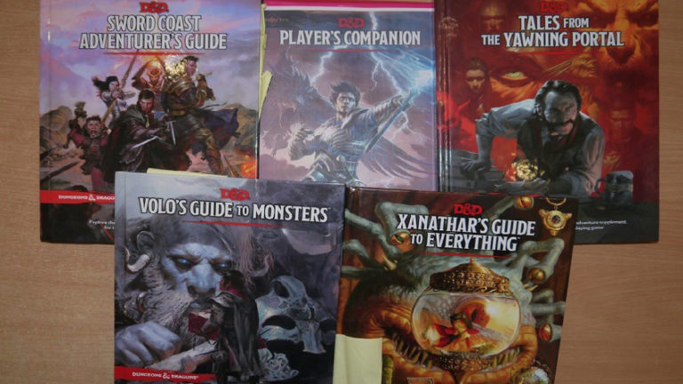 Top 6 Best D&D Novels You'll Want to Read